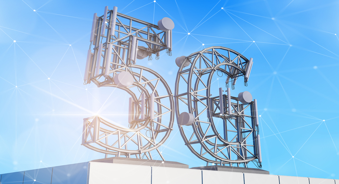 5G technology and cellular site lease value