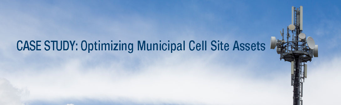 municipal cell site